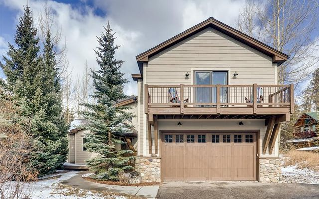 123 Boreas Pass Road - photo 1