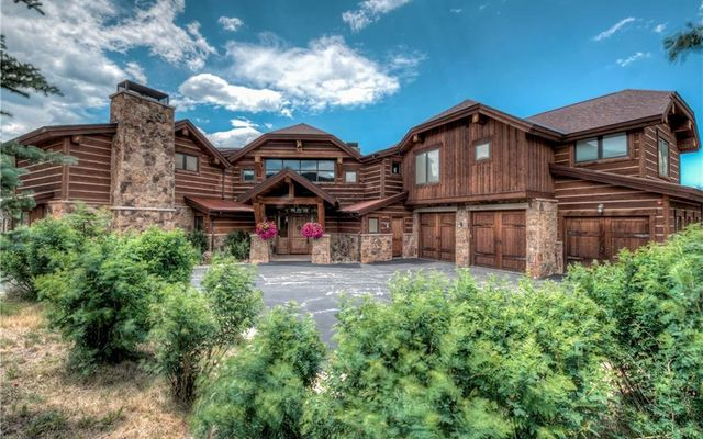 302 Gold Run Road BRECKENRIDGE, CO 80424