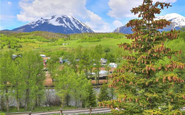 930 Blue River Parkway #536 SILVERTHORNE, CO 80498