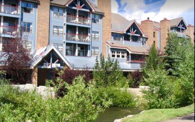 River Mountain Lodge Condo 115 - photo 1
