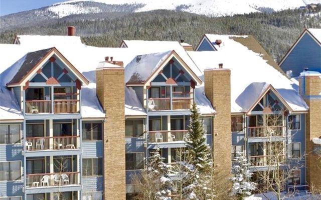 River Mountain Lodge Condo 115 - photo 2