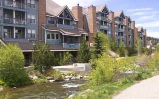River Mountain Lodge Condo 115,116 - photo 29