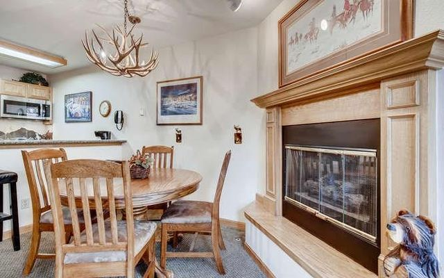 River Mountain Lodge Condo 115 - photo 3