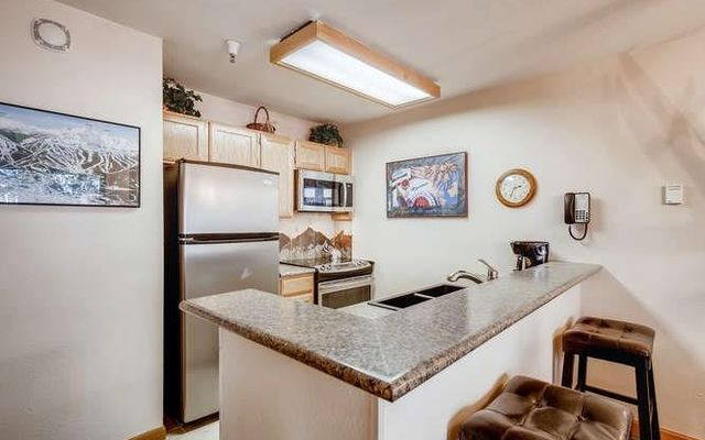 River Mountain Lodge Condo 115 - photo 9