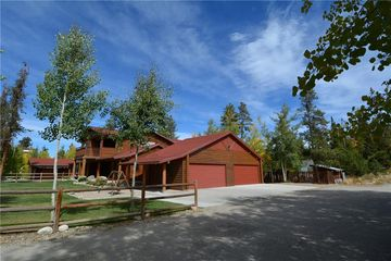 402 S 4th Ave FRISCO, CO