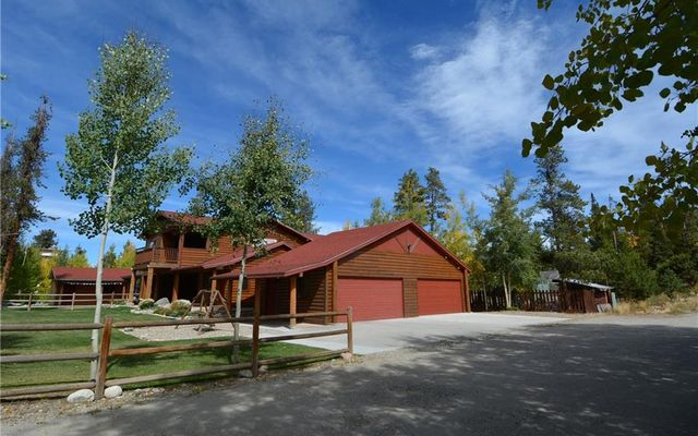 402 S 4th Ave FRISCO, CO 80443