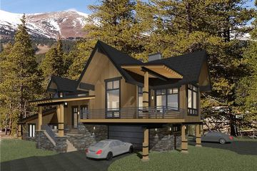 70 Cucumber Drive BRECKENRIDGE, CO 80424