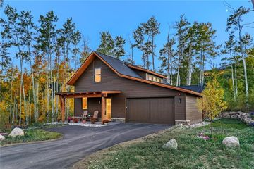 98 HART Trail SILVERTHORNE, CO 80498