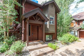 106 Village Point Drive #106 BRECKENRIDGE, CO