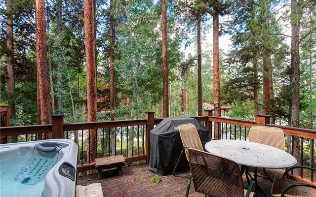 Village Point Townhomes At Breck 106 - photo 3