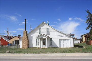 455 MAIN Street FAIRPLAY, CO 80440