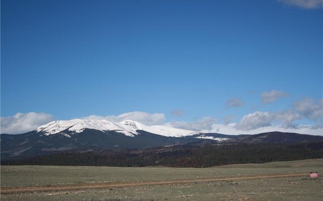 TBD ROGERS Road HARTSEL, CO 80449