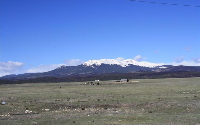 TBD ROGERS Road HARTSEL, CO 80443