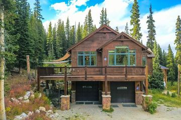 233 SCR 672 BRECKENRIDGE, CO 80424