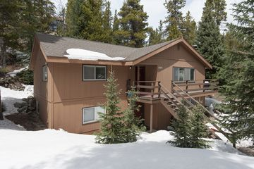 76 Louise Placer Road BLUE RIVER, CO