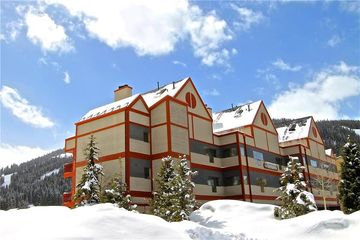 82 Wheeler Circle 318C COPPER MOUNTAIN, CO