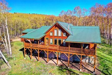 454 MOUNT GUYOT Circle JEFFERSON, CO 80456