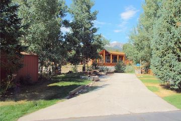 85 Revett Drive BRECKENRIDGE, CO