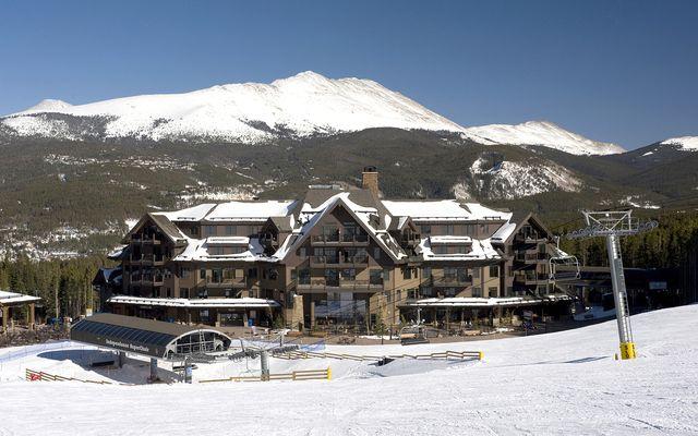 Crystal Peak Lodge Condos 7000 - photo 25
