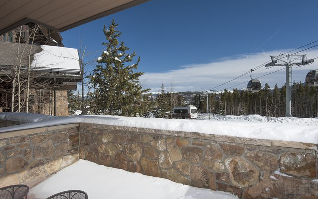 Crystal Peak Lodge Condos 7000 - photo 28