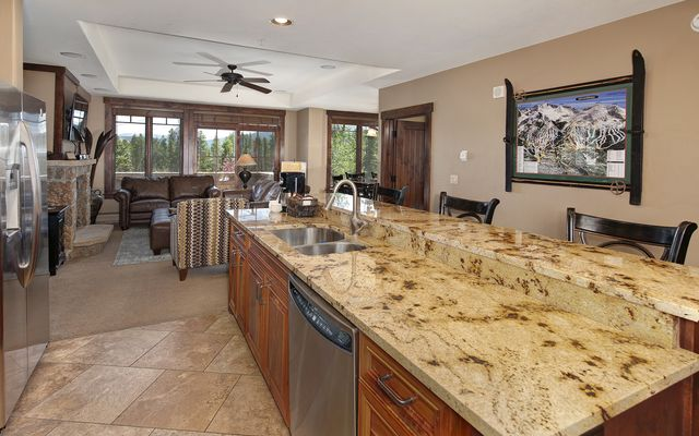 Crystal Peak Lodge Condos 7000 - photo 3