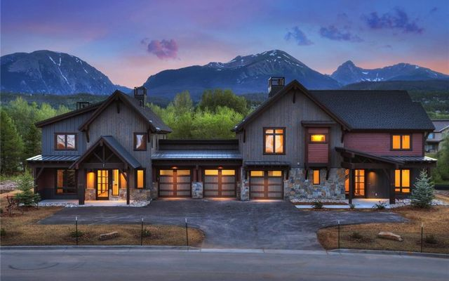 586 Fly Line Drive SILVERTHORNE, CO 80498