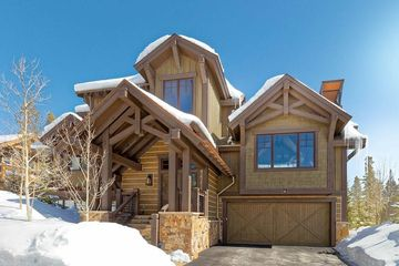 66 Regent Drive BRECKENRIDGE, CO 80424