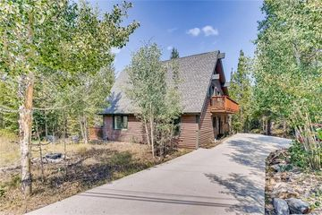 567 Moonstone Road BRECKENRIDGE, CO