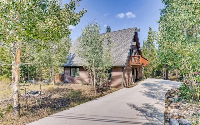 567 Moonstone Road BRECKENRIDGE, CO 80424