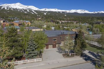 401 S Ridge Street S #5 BRECKENRIDGE, CO