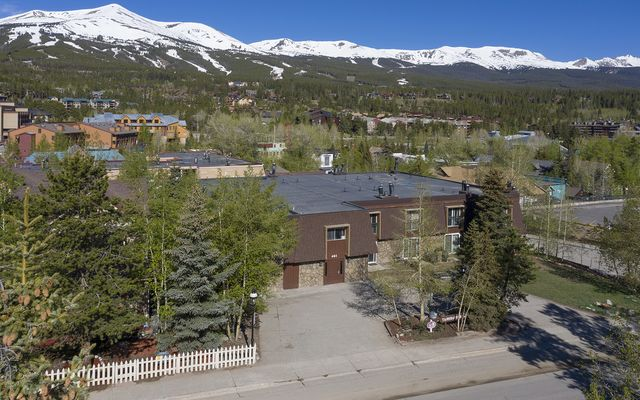 401 S Ridge Street S #5 BRECKENRIDGE, CO 80424