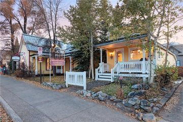 303 N Main Street N BRECKENRIDGE, CO