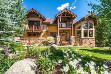 213 Larson Lane FRISCO, CO 80443