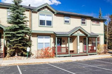 852 Kingdom Dr. Drive #852 BRECKENRIDGE, CO