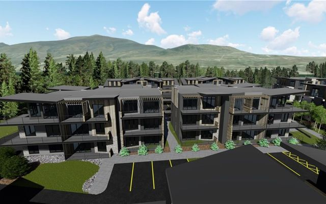 890 BLue River Parkway #525 SILVERTHORNE, CO 80498
