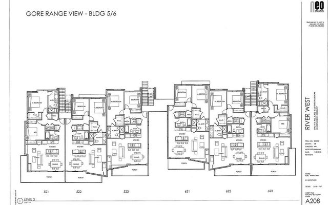 River West Condos 525 - photo 3