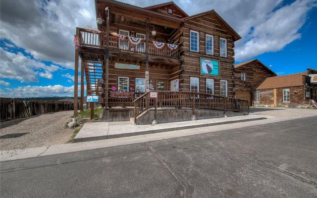 419 FRONT Street FAIRPLAY, CO 80440