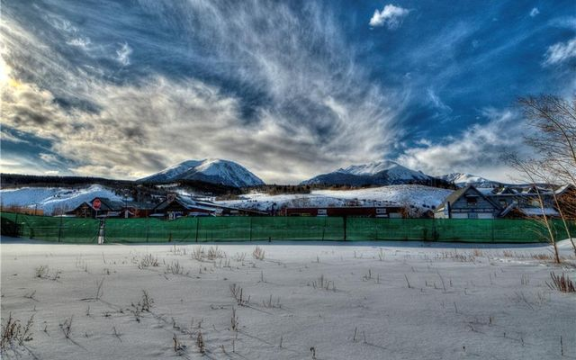 890 Blue River Parkway #535 SILVERTHORNE, CO 80498