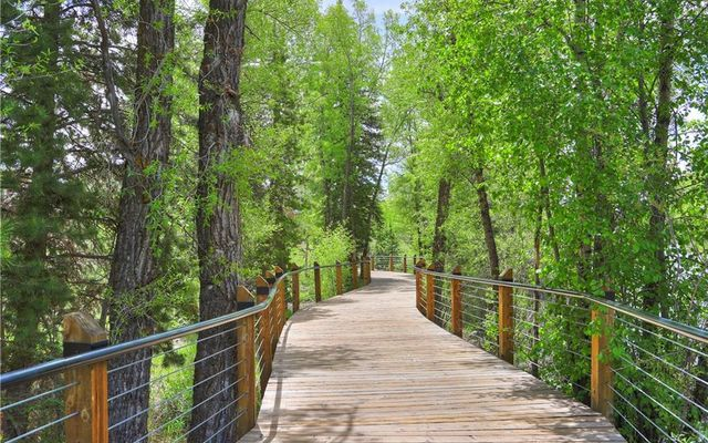 930 Blue River Parkway #922 SILVERTHORNE, CO 80498
