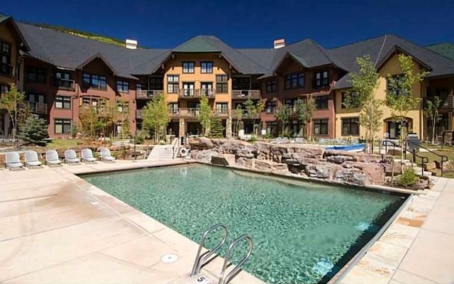 172 BEELER Place 215-A COPPER MOUNTAIN, CO 80443