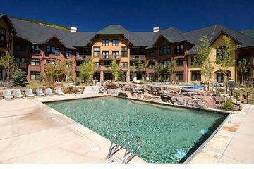 172 BEELER Place 215-A COPPER MOUNTAIN, CO
