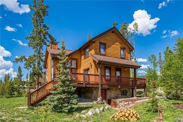 83 Sherwood Trail BRECKENRIDGE, CO 80424
