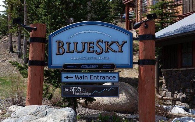 Bluesky Breckenridge Condo 407 - photo 28