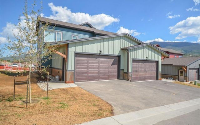 10 Filly Lane 12B SILVERTHORNE, CO 80498