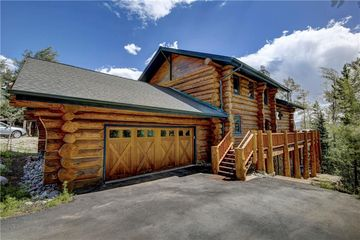 232 Shooting Star Way SILVERTHORNE, CO 80498