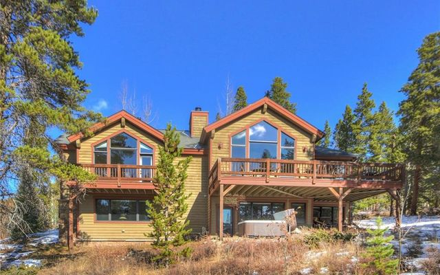 15 Rounds Road BRECKENRIDGE, CO 80424