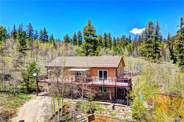 1073 UTE Trail COMO, CO