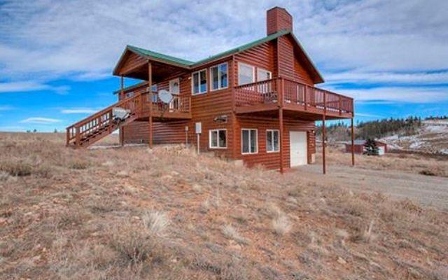 455 Apache Trail JEFFERSON, CO 80456