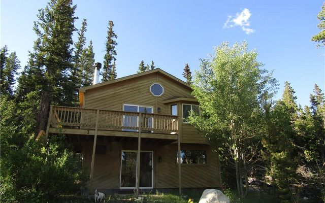 3371 NUGGET Road FAIRPLAY, CO 80440
