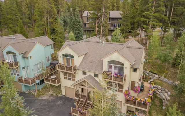 Warriors Ridge Townhomes 826 - photo 30